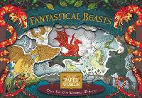 Little Paper Worlds - Fantastical Beasts by Patricia Moffett
