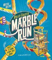 Master Builder - Roller Coaster Marble Run by Andrew Gatt