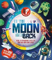 Paperplay - To the Moon and Back by Susie Brooks