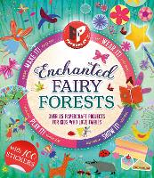 Paperplay - Enchanted Fairy Forest by Gemma Barder