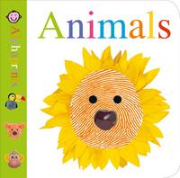 Animals by Roger Priddy