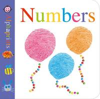 Numbers First Concepts by Roger Priddy