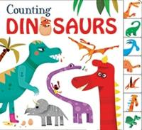 Counting Dinosaurs by Roger Priddy