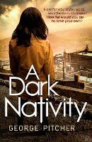 A Dark Nativity by George Pitcher