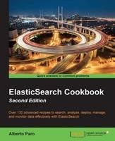 ElasticSearch Cookbook by Alberto Paro