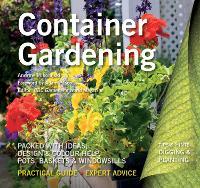Container Gardening Ideas, Design & Colour Help by Andrew Mikolajski