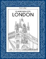 Pictura Prints: London by Claire Rollet