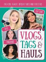 Vlogs, Tags & Hauls FanBook Fashion, beauty, lifestyle vids and vloggers by Harriet Paul