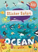 Sticker Safari: Ocean by Ruth Symons