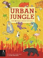 Urban Jungle by Vicky Woodgate
