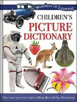 Wonders of Learning: Children's Picture Dictionary Reference Omnibus by