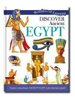 Wonders of Learning: Discover Ancient Egypt by