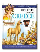 Wonders of Learning: Discover Ancient Greece by