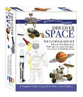 Discover Space - Educational Box Set by