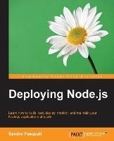 Deploying Node.js by Sandro Pasquali