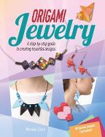 Origami Jewellery by Monika Cilmi