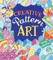 Creative Pattern Art by Eilidh Muldoon
