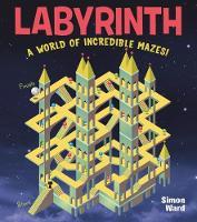 Labyrinth by Simon Ward