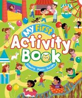 My First Activity Book by Arcturus Publishing
