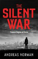 Cover for The Silent War by Andreas Norman