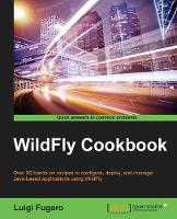 Wildfly Cookbook by Luigi Fugaro