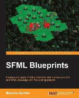 SFML Blueprints by Maxime Barbier