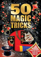 50 Greatest Magic Tricks by