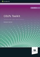 COLPs Toolkit Law Society's Risk and Compliance Service by Michelle Garlick