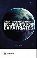 Drafting Employment Documents for Expatriates by Juliet (Solicitor, Dorsey & Whitney (Europe) LLP) Carp