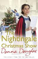The Nightingale Christmas Show (Nightingales 9) by Donna Douglas