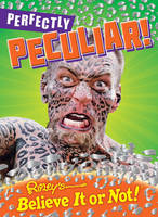Ripley's Perfectly Peculiar by Robert Leroy Ripley