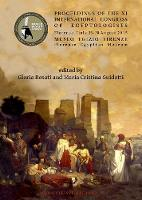 Proceedings of the XI International Congress of Egyptologists, Florence, Italy 23-30 August 2015 by M. Cristina Guidotti
