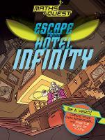 Escape from Hotel Infinity by Kjartan Poskitt