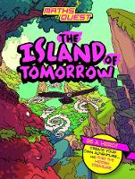 The Island of Tomorrow by Jonathan Litton