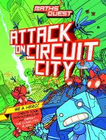 Attack on Circuit City by Catherine Casey