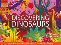 Discovering Dinosaurs by Anne Rooney