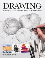 Drawings Techniques and Tutorials for the Complete Beginner by Christine Allison