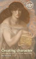 Creating Character Theories of Nature and Nurture in Victorian Sensation Fiction by Helena Ifill