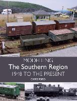 Modelling the Southern Region 1948 to the Present by Chris C. Ford