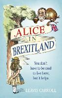 Alice in Brexitland by Lucien Young, Leavis Carroll