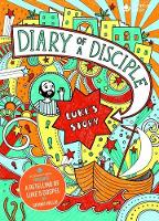 Diary of a Disciple: Luke's Story by Gemma Willis