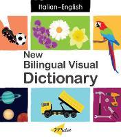 New Bilingual Visual Dictionary English-italian by Sedat Turhan