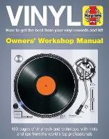 Vinyl Manual by Vinyl Manual