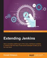 Extending Jenkins by Donald Simpson
