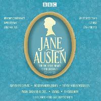 The Jane Austen BBC Radio Drama Collection Six BBC Radio full-cast dramatisations by Jane Austen