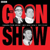 The Goon Show Compendium Volume 13 by Spike Milligan
