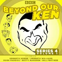 Beyond Our Ken Series 4 Volume 1 by Eric Merriman