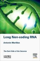 Long Non-coding RNA The Dark Side of the Genome by Antonin (Institut Curie, France) Morillon