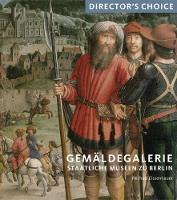 Gemaldegalerie Staatliche Museen zu Berlin by Michael Eissenhauer