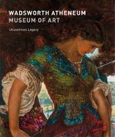 Wadsworth Atheneum Museum of Art by Thomas J. Loughman